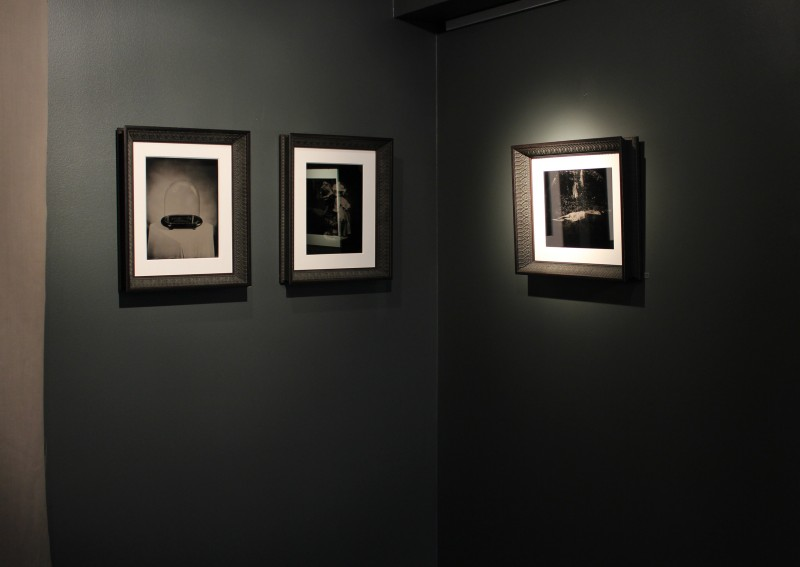 Éric Antoine photo Black Mirror Paris haut3