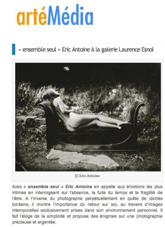 Éric Antoine photo Arté média 2013-artemedia-1