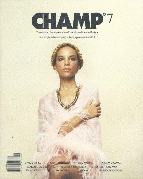 Éric Antoine photo Champ magazine 2013-champ-1