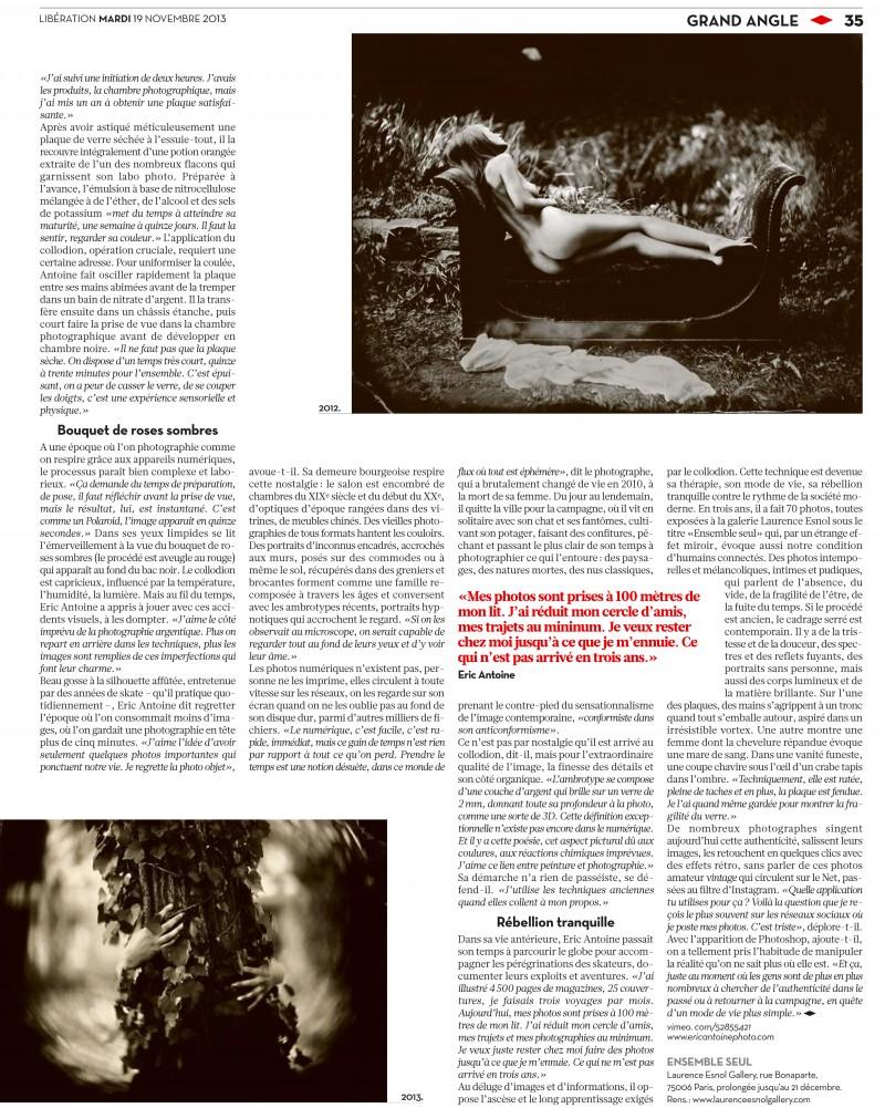 Éric Antoine photo Libération libeppage2