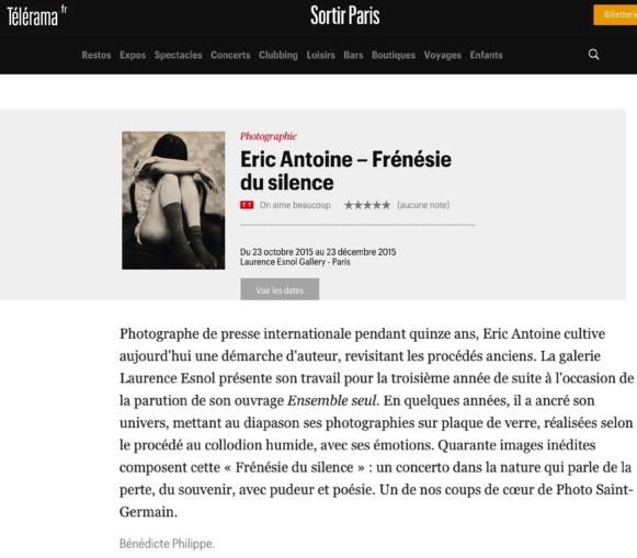 Éric Antoine photo Télérama 2015-telerama