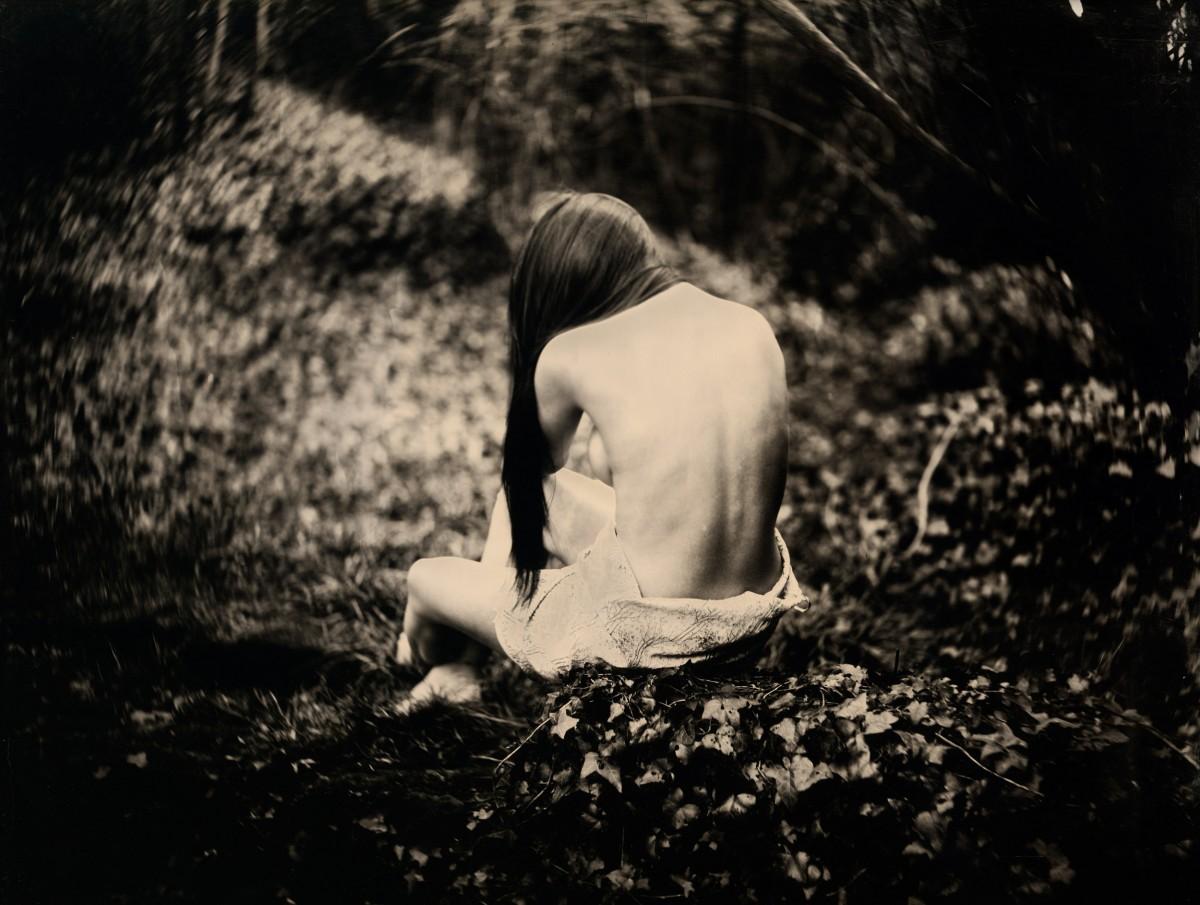 Eric Antoine photo Frénésie du Silence Avril