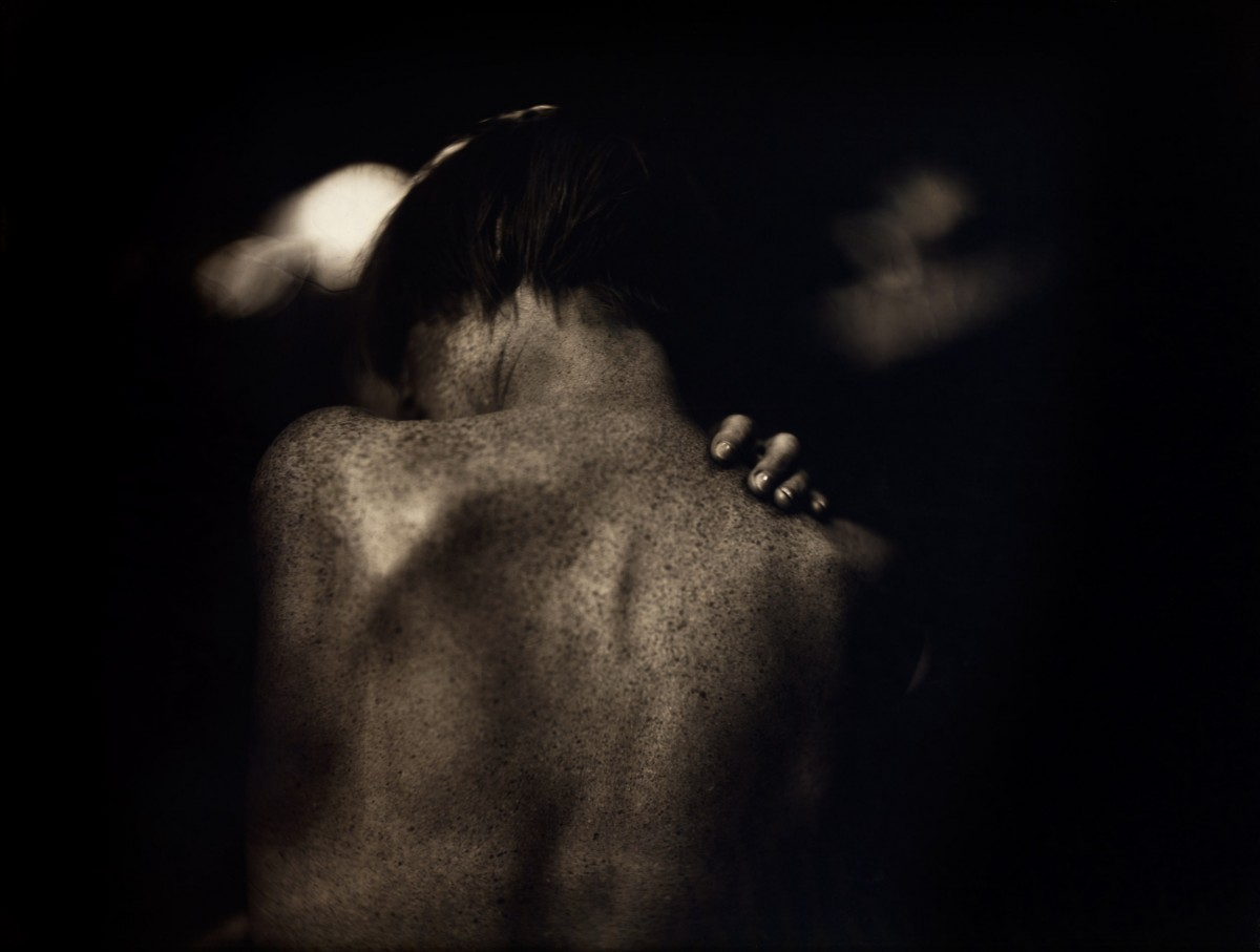 Eric Antoine photo Frénésie du Silence La Constellation II