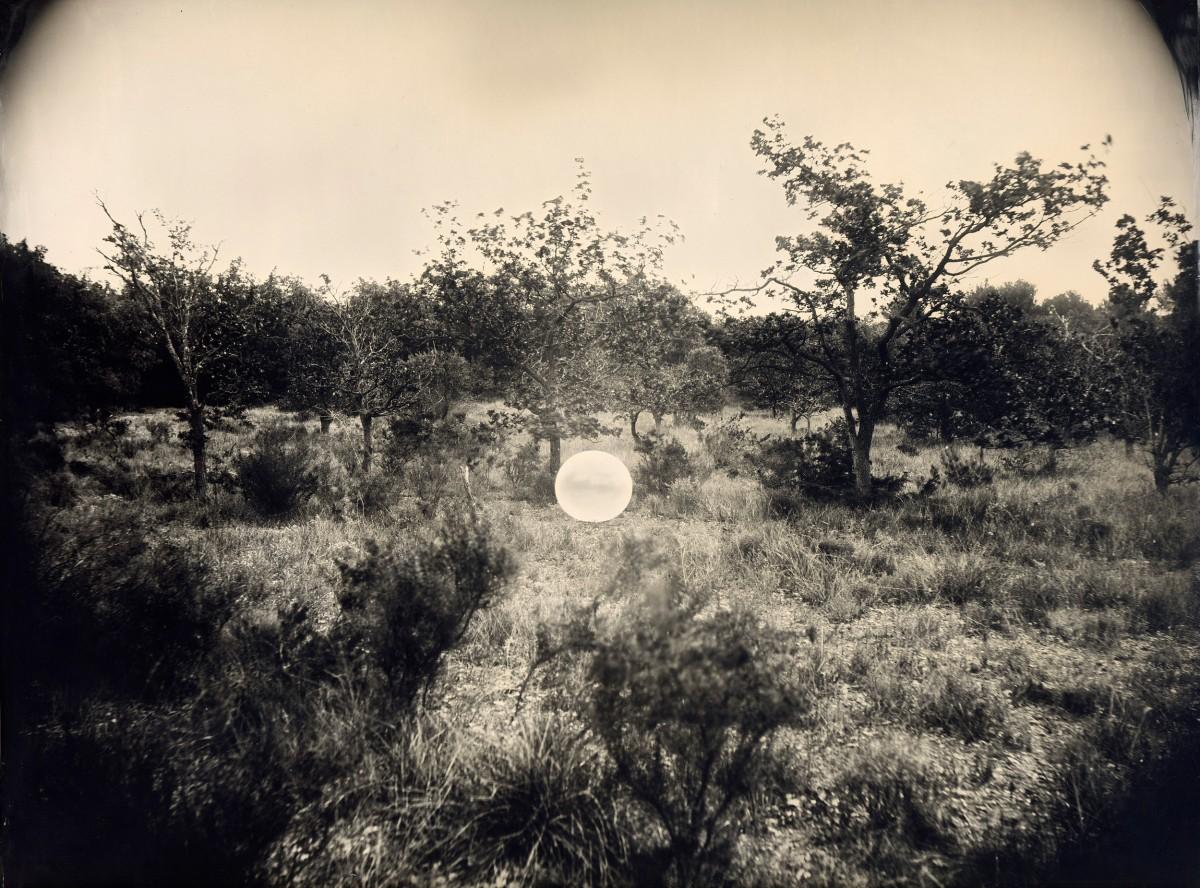 Éric Antoine photo Frénésie du Silence Le Coucher de Soleil