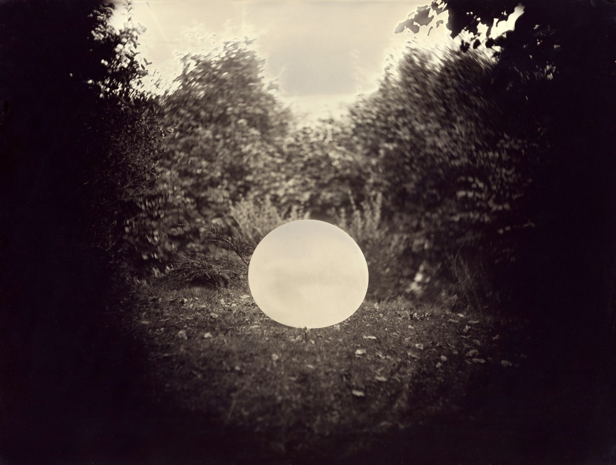 Eric Antoine photo Le Complexe de la Simplicité La Lune