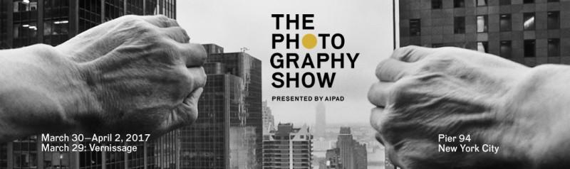 Éric Antoine photo AIPAD photo fair New York