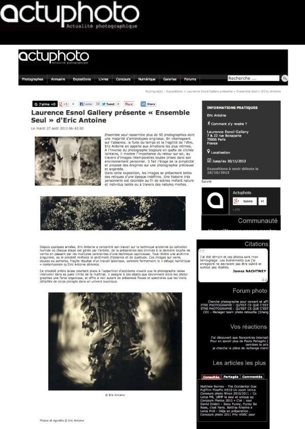 Éric Antoine photo Acte photo, interview 2013-actuphoto2-1