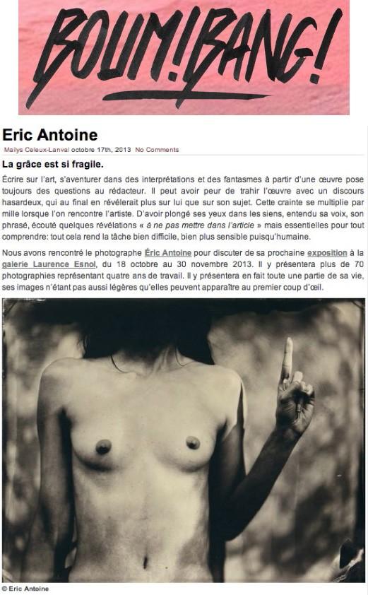 Éric Antoine photo Boumbang 2013-boumbang-1